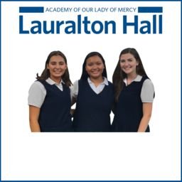 Lauralton Hall Hosts Open House Sunday, October 6